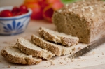 Beginner's brown soda bread